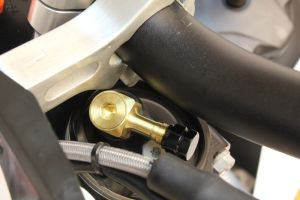 Parts for Motorcycle Performance, Suspension and Racing for Off-Road